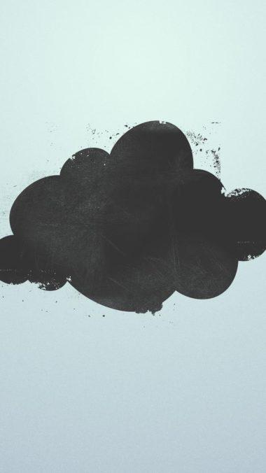 The Cloud Wallpaper 720x1280 380x676