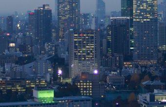Tokyo Ultra HD Wallpaper 1080x2160 340x220