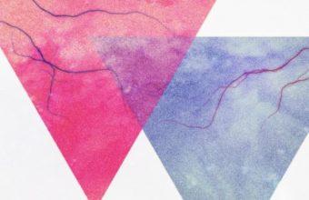 Triangle Minimalsim Wallpaper 720x1280 340x220