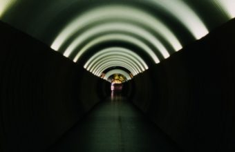 Tunnel Underground Dark Wallpaper 720x1280 340x220