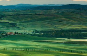 Tuscany Ultra HD Wallpaper 1080x2160 340x220