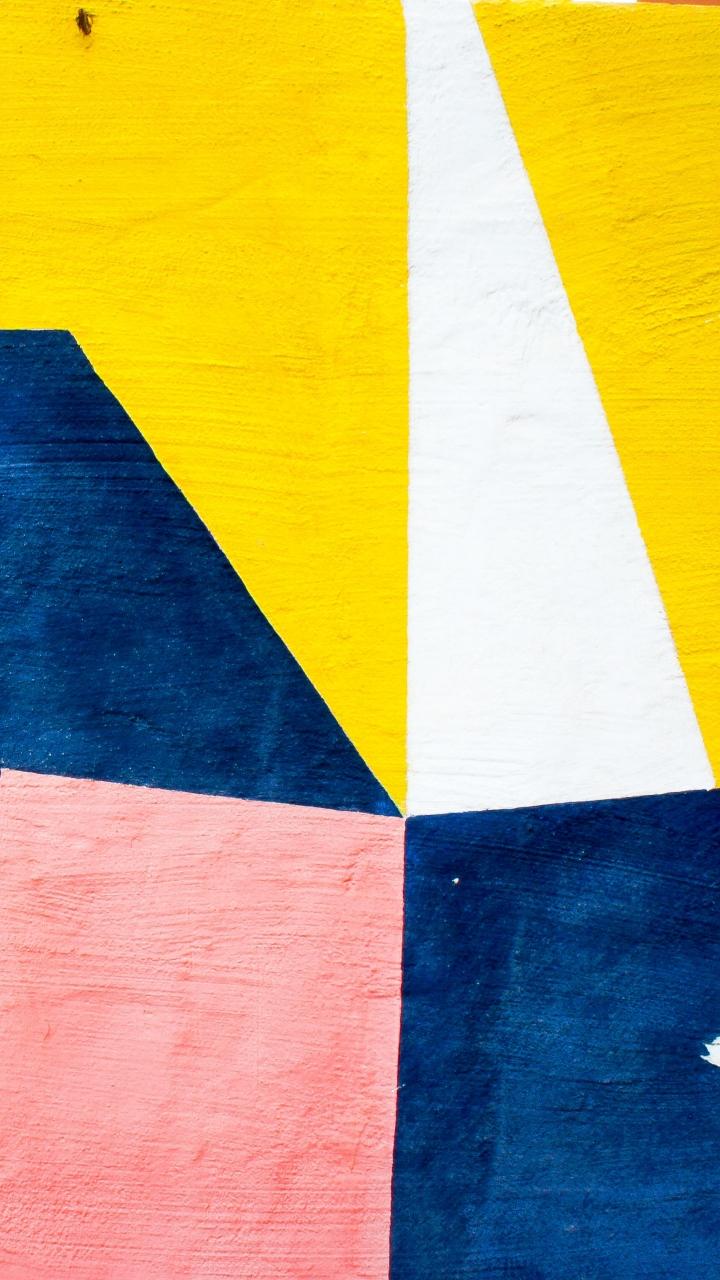 Wall Art Texture Wallpaper 720x1280