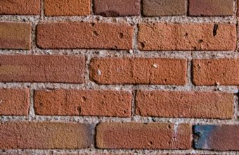 Wall Bricks Texture Wallpaper 2160x3840 340x220