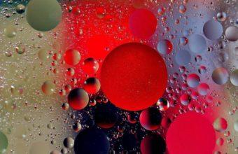Wet Bubbles Wallpaper 1080x1920 340x220
