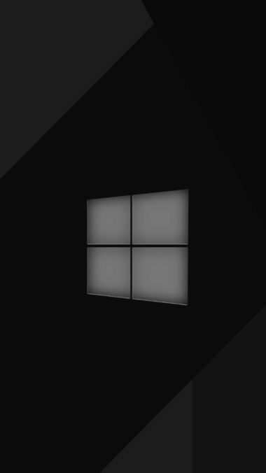 Windows 10 Material Design O1 Wallpaper 2160x3840 380x676