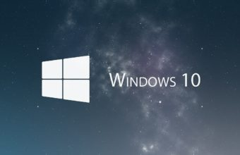 Windows 10 Ultra HD Wallpaper 1080x2160 340x220