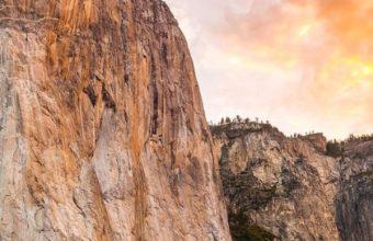 Yosemite Mountains Wallpaper 720x1280 340x220