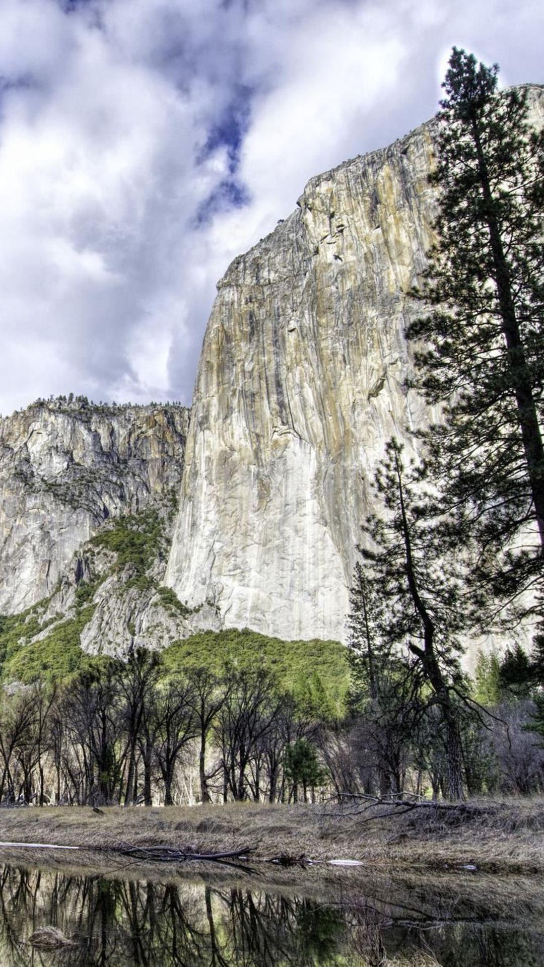 Yosemite National Park Hd Sd Wallpaper 1080x1920