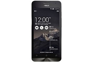 Asus Zenfone 5 A500CG Wallpapers