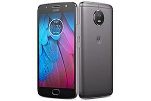 Motorola Moto G5S Wallpapers