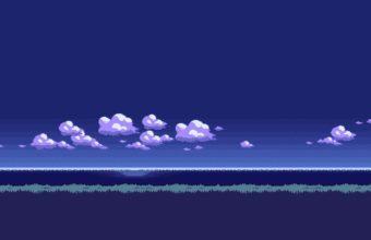8 Bit Wallpaper 14 1920x1200 340x220