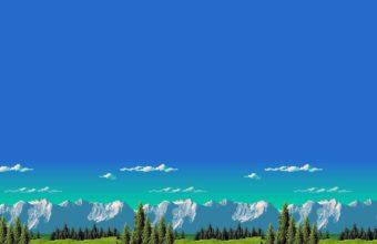 8 Bit Wallpaper 25 1920x1080 340x220
