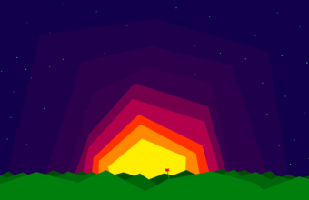 8 Bit Wallpaper 27 1920x1080 340x220