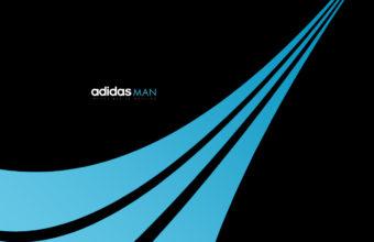 Adidas Wallpaper 22 1280x1024 340x220