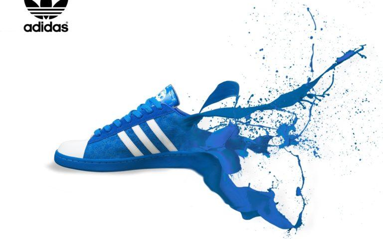 Adidas Wallpaper 26 3840x2400 768x480