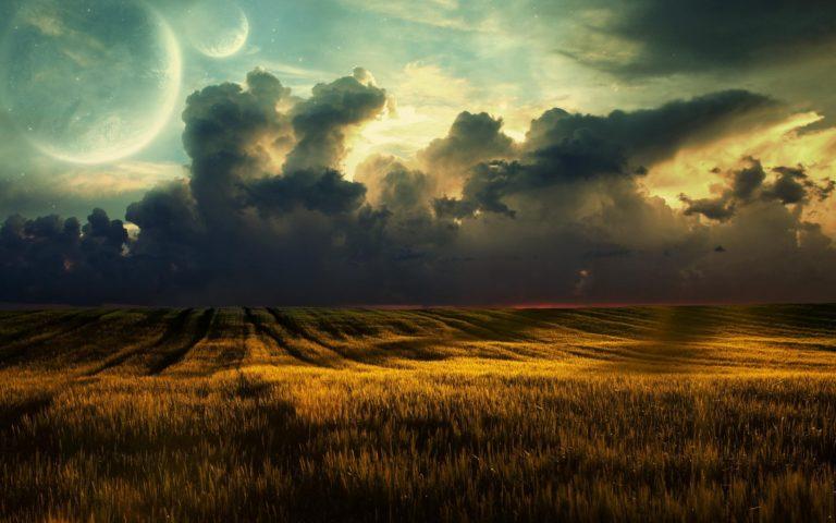 African Landscape Wallpaper 07 2560x1600 768x480