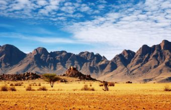 African Landscape Wallpapers
