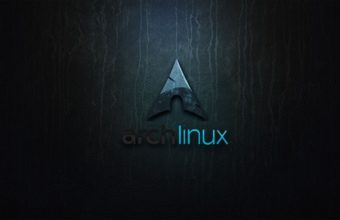 Arch Linux Wallpaper 03 1366x768 340x220