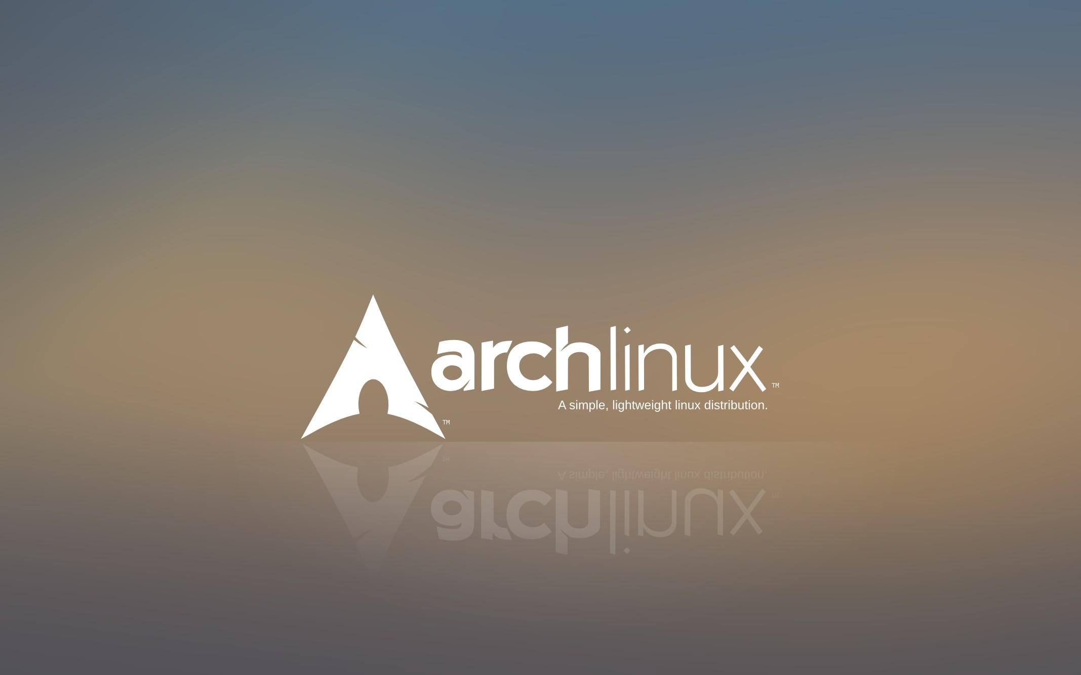 Arch Linux Wallpaper 05