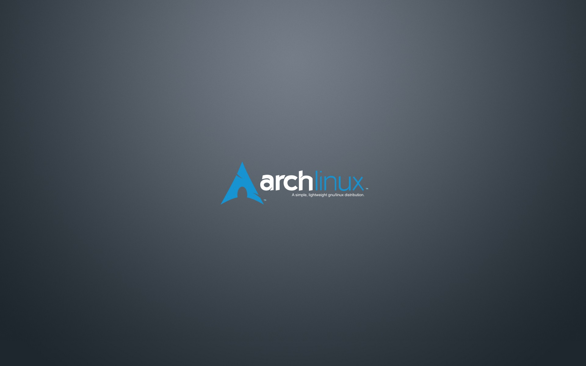 Arch Linux Wallpaper 06