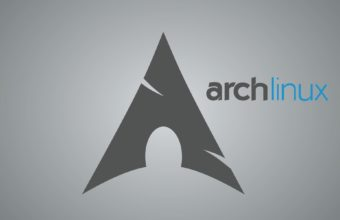 Arch Linux Wallpaper 09 1920x1200 340x220