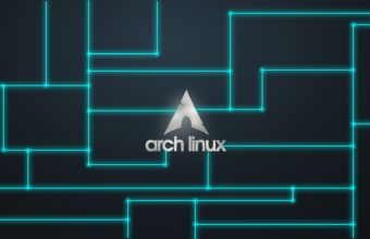 Arch Linux Wallpaper 14 1920x1080 340x220
