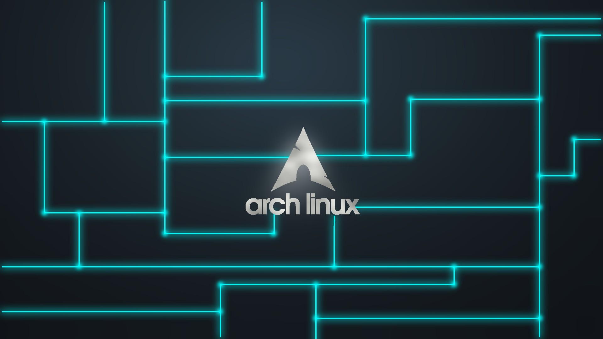 Arch Linux Wallpaper 14 - [1920x1080]