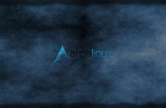 Arch Linux Wallpaper 15 2560x1600 340x220