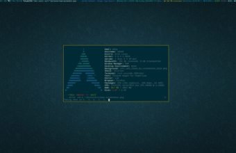 Arch Linux Wallpaper 19 1920x1080 340x220