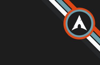 Arch Linux Wallpaper 22 1920x1080 340x220