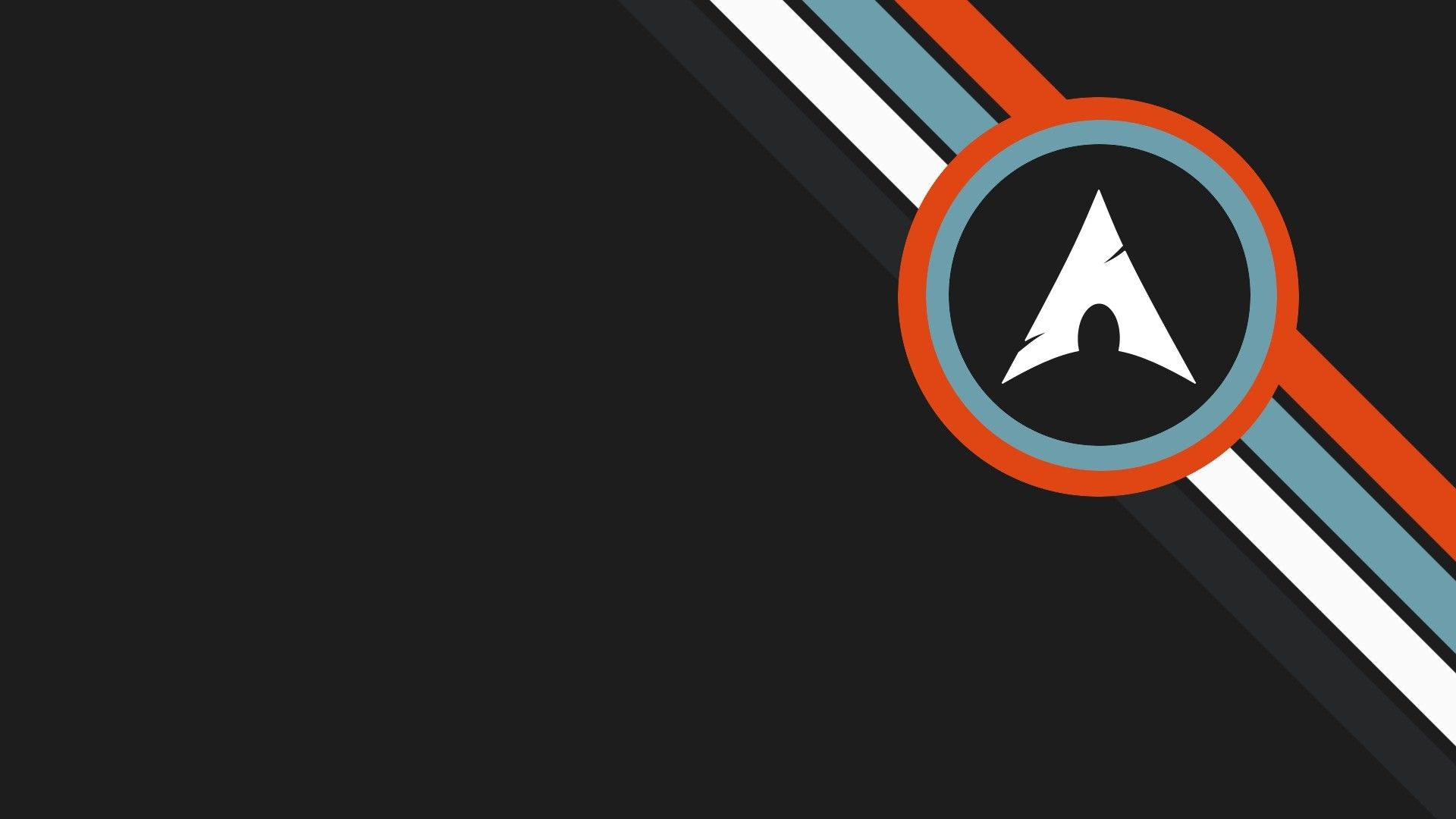 Arch Linux Wallpaper 22