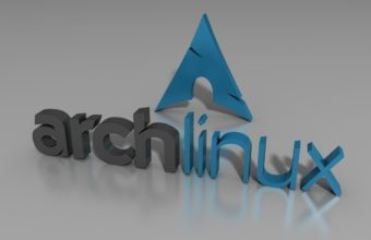 Arch Linux Wallpaper 25 1280x1024 340x220