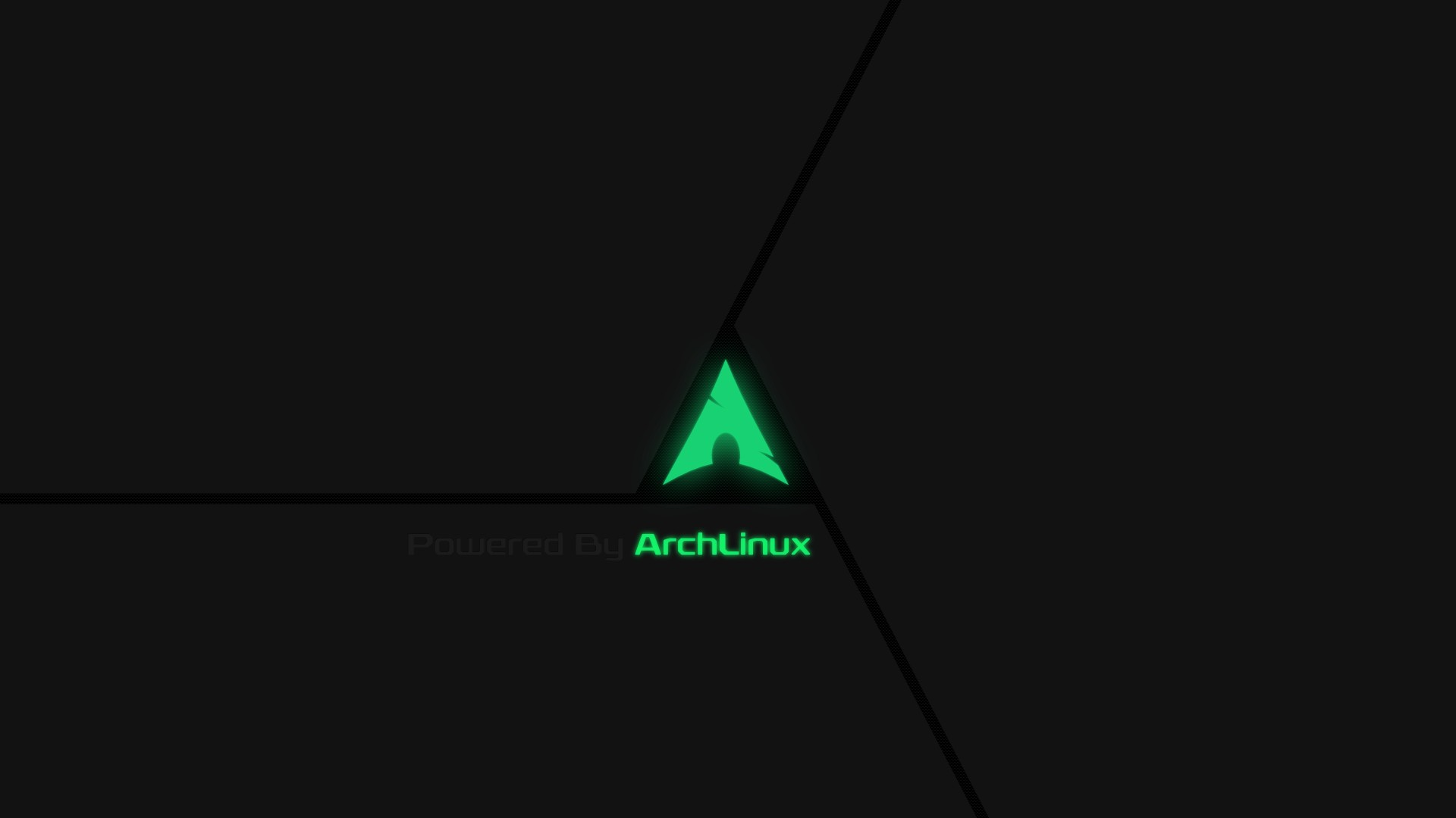 Arch Linux Wallpaper 28