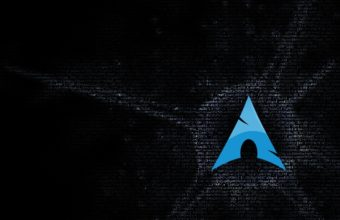 Arch Linux Wallpaper 31 1280x960 340x220