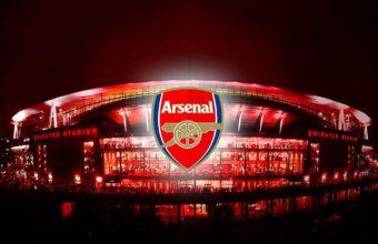 Arsenal Desktop Wallpaper 02 1600x900 340x220