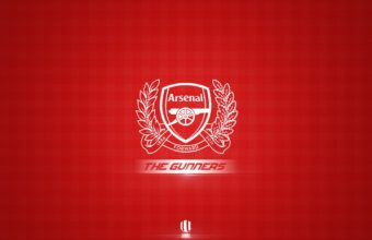 Arsenal Desktop Wallpaper 06 1366x768 340x220