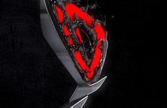Asus Render Game Logo Wallpaper 1440x2560 340x220