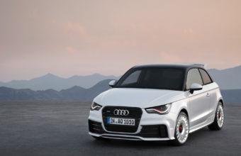 Audi A1 Wallpaper 01 1920x1440 340x220