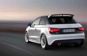Audi A1 Wallpaper 02 1920x1080 340x220