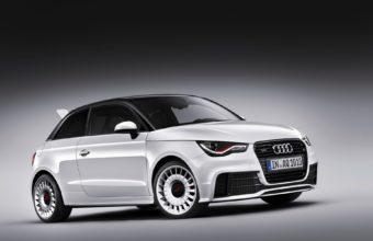 Audi A1 Wallpaper 04 1920x1200 340x220