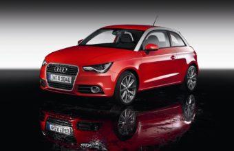 Audi A1 Wallpaper 05 1920x1200 340x220