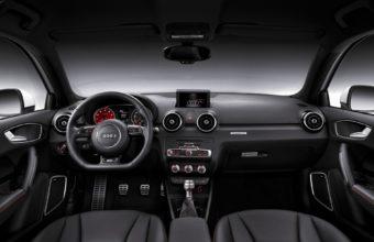Audi A1 Wallpaper 07 1920x1200 340x220
