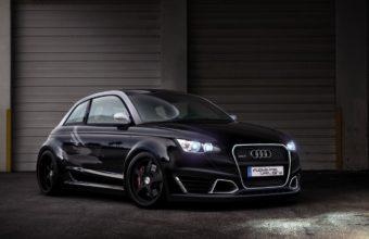 Audi A1 Wallpaper 12 1024x768 340x220