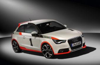 Audi A1 Wallpaper 13 1920x1440 340x220
