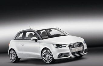 Audi A1 Wallpaper 16 1920x1200 340x220