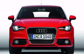 Audi A1 Wallpaper 17 1600x1067 340x220
