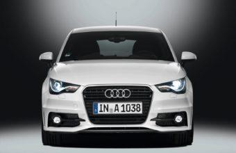 Audi A1 Wallpaper 22 1600x1131 340x220