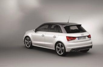 Audi A1 Wallpaper 23 1920x1200 340x220