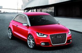 Audi A1 Wallpaper 24 1920x1200 340x220