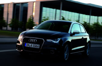 Audi A1 Wallpaper 25 1600x1150 340x220